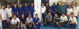 Inbra entrega 1500 portas blindadas para Embraer